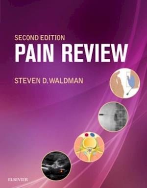 Pain Review af Steven D. Waldman