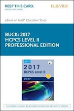 HCPCS Level II 2017 - Elsevier Ebook on Intel Education Study Retail Access Card