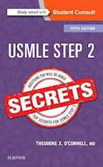 USMLE Step 2 Secrets (Secrets)