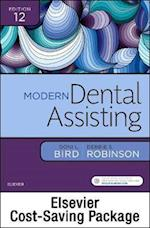 Modern Dental Assisting - Text and Elsevier Adaptive Quizzing Package