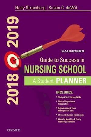 Saunders Guide to Success in Nursing School 2018-2019