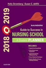 Saunders Guide to Success in Nursing School 2018-2019 af Holly Stromberg
