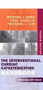 Interventional Cardiac Catheterization Handbook E-Book