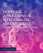 Biomedical Applications of Functionalized Nanomaterials (Micro & Nano Technologies)