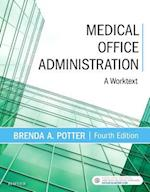 Medical Office Administration - E-Book
