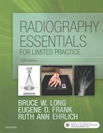 Radiography Essentials for Limited Practice + Workbook