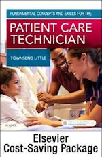 Fundamental Concepts and Skills for the Patient Care Technician - Text and Workbook Package