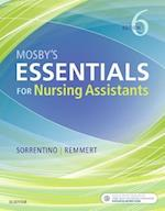 Mosby's Essentials for Nursing Assistants (Mosbys Essentials for Nursing Assistants)