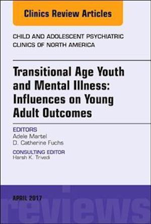 Transitional Age Youth and Mental Illness