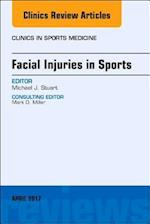 Facial Injuries in Sports, An Issue of Clinics in Sports Medicine, (The Clinics, Orthopedics)