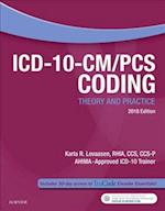 ICD-10-CM/PCS Coding: Theory and Practice, 2018 Edition