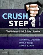 Crush Step 1 E-Book (Crush)