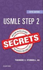 USMLE Step 2 Secrets E-Book (Secrets)