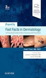 Ferri's Fast Facts in Dermatology (Ferri's Medical Solutions)