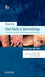 Ferri's Fast Facts in Dermatology (Ferri's Medical Solutions)
