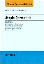 Atopic Dermatitis, An Issue of Dermatologic Clinics, E-Book (The Clinics, Dermatology)