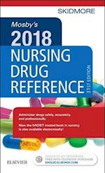 Mosby's 2018 Nursing Drug Reference (MOSBY'S NURSING DRUG REFERENCE)