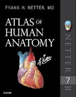 Atlas of Human Anatomy E-Book (Netter Basic Science)