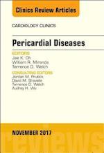 Pericardial Diseases, An Issue of Cardiology Clinics, E-Book (The Clinics: Internal Medicine)