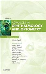Advances in Ophthalmology and Optometry, E-Book af Myron Yanoff, Joseph M. Ortiz, Aparna Ramasubramanian