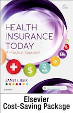 Health Insurance Today + Workbook and Virtual Medical Office