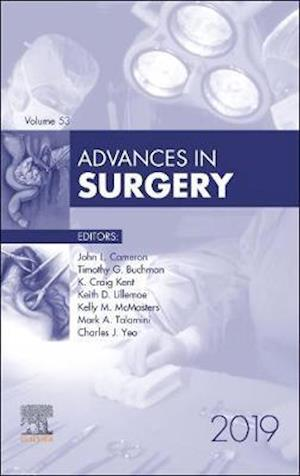 Advances in Surgery, 2019