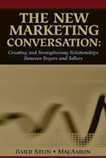 The New Marketing Conversation