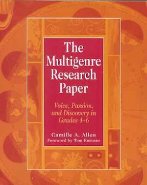The Multigenre Research Paper