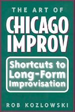 The Art of Chicago Improv