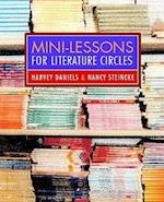 Mini lessons For Literature Circles