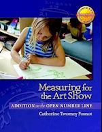 Measuring for the Art Show (Contexts for Learning Mathematics, Grades K-3: Investigating Number Sense, Addition, and Subtraction)