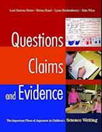 Questions, Claims, and Evidence af Brian Hand, Lori Norton-Meier, Lynn Hockenberry
