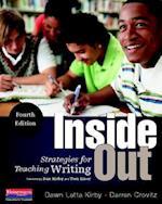 Inside Out, Fourth Edition af Dawn Latta Kirby, Darren Crovitz