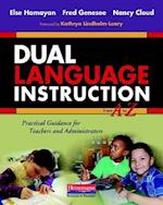 Dual Language Instruction from A to Z