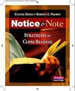 Notice & Note af Kylene Beers