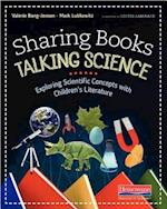 Sharing Books, Talking Science