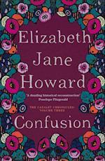 Confusion af Elizabeth Jane Howard