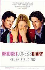 Bridget Jones's Diary af Helen Fielding