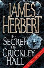 The Secret of Crickley Hall af James Herbert