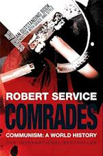 Comrades af Robert Service