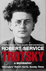 Trotsky af Robert Service