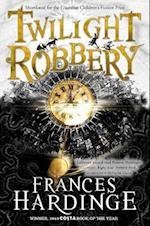 Twilight Robbery af Frances Hardinge