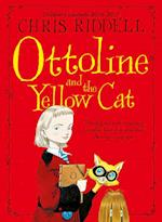 Ottoline and the Yellow Cat (Ottoline, nr. 1)