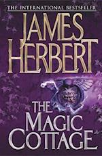 The Magic Cottage af James Herbert