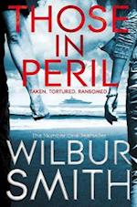 Those In Peril (Hector Cross Novels, nr. 1)