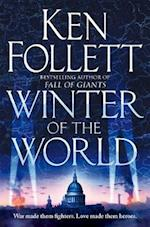 Winter of the World (The Century Trilogy, nr. 2)