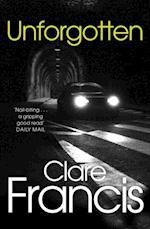 Unforgotten af Clare Francis