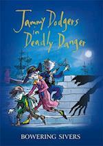 Jammy Dodgers in Deadly Danger
