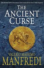 The Ancient Curse af Valerio Massimo Manfredi