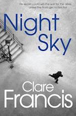 Night Sky af Clare Francis
